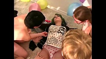 party real amateurs licking pussy for.