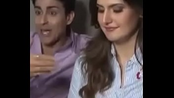 zarin khan sexy baat missing