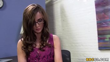 therapist lily carter squirts on bbc