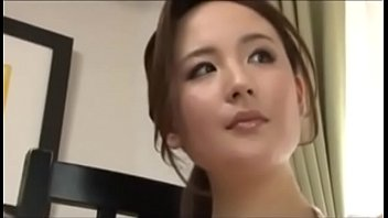 asian japanese milf demonstrated sex to boy -.