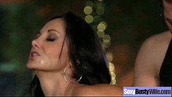 big tits hot wife (ava addams) love sex.