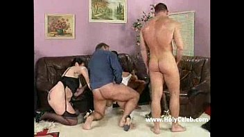 granny mature orgy group sex