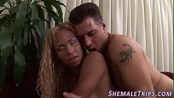 black tgirls ass pounded