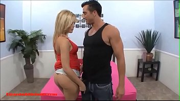 bigassbubblebutts.com bubble butt blond does her first porn.
