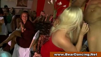 party real amateur women group