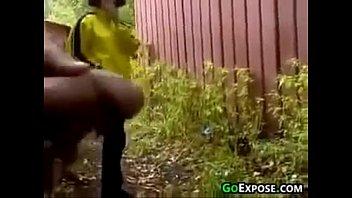 masturbating in public