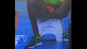 mexican can&#039_t resist to black bulge / jugador.