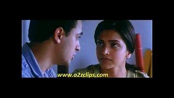 deepika and imran kiss