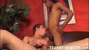 taste my big black tranny cock
