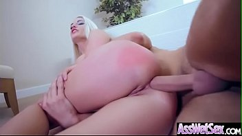 (blanche bradburry) gorgeous girl with huge ass enjoy.