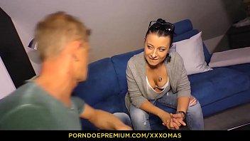 xxx omas - deutscher porno mit oma von.