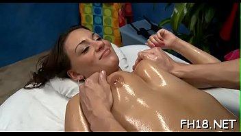 nudist massage