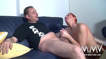 mmv films mature amateur couple play.