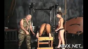 naked doll amazing fetish bondage sex scenes with.