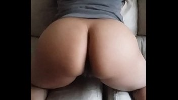 wife move in her ass