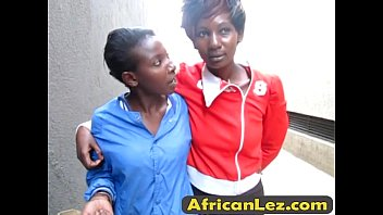 super hot african lesbians playing in.
