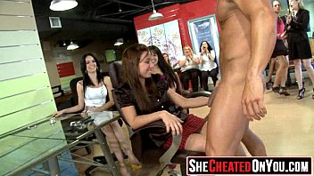 22 milfs take loads in the face at.