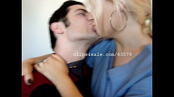 wes and taylor kissing part2 video6