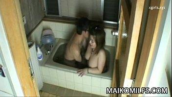kana miyagi japanese wife lovin that.