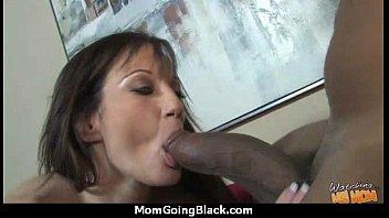 watch a mom fuck a black.
