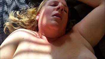 fat milf fucked and jizzed a.