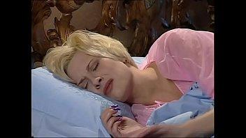sweet sleeping blonde has a hot awakening in.
