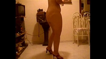 dance chubby nude lover - pte.
