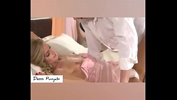 horny girlfriend get wild for morning dick -.
