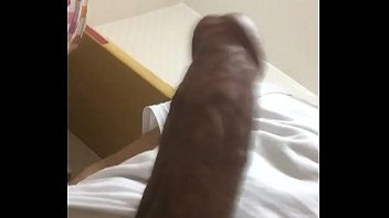 8 inches , wide , hard , big.