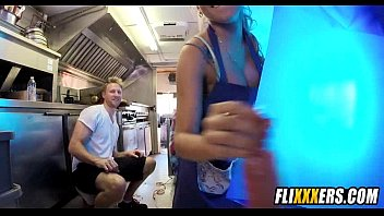 real hidden cam chick fucked in public  2