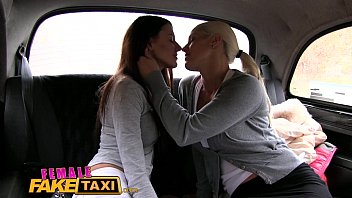 female fake taxi slim minx gets fucked with.