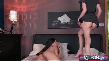 mature lesbians pussy licking(afina kisser &amp_ coco de.