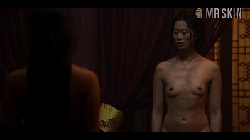 naked olivia cheng in marco polo