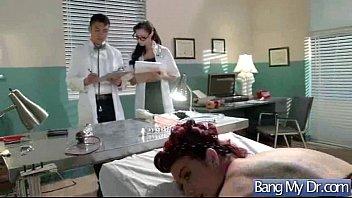(ryder skye) patient and doctor make sex hard.