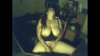 my pervert busty mom having fun at pc..