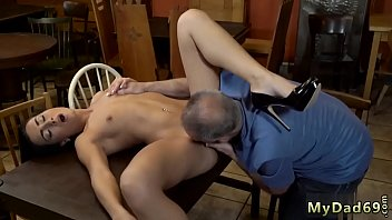 pinoy old and young guy fucks lady first.
