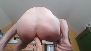 my prostate pleasure with cum