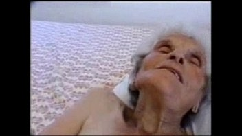 very old granny still loves to.