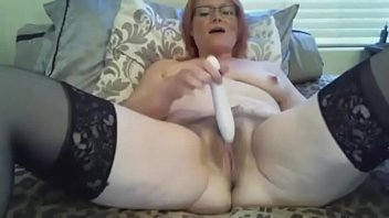 full hairy housewife get fantasies fulfilled