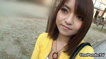 cute japanese teen cutie showing