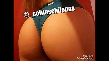 colitas chilenas