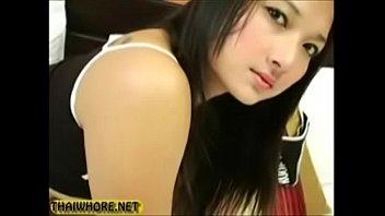 beautiful sexy thai girl
