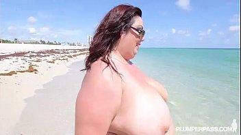 big tit big belly bbw milf gets fucked.