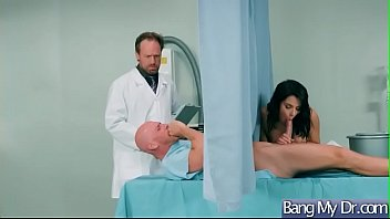 hardcore sex adventure with doctor and patient (valentina.