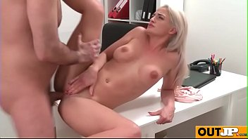 hot model loves cock with her sushi(nicole vice).