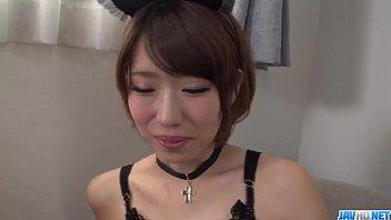 seira matsuoka japan maid fucked in.