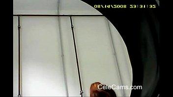 neighbour voyeur hidden spy cam yogapants leggins german ass