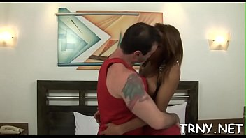 tranny gets into hands of a real lascivious.
