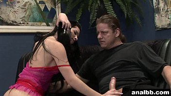 anal loving whore rebeca linares gets.