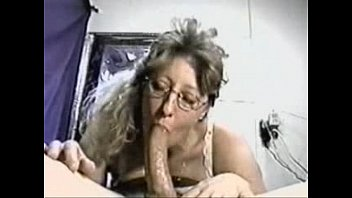 great deepthroat trained wife , she is now.
